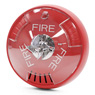 Fire Alrm Emergency Horn