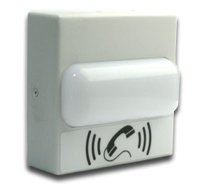 Cyberdata IP Phone Strobe for VoIP Phone Systems