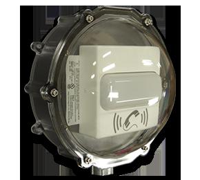 CyberData Protective Dome Kit