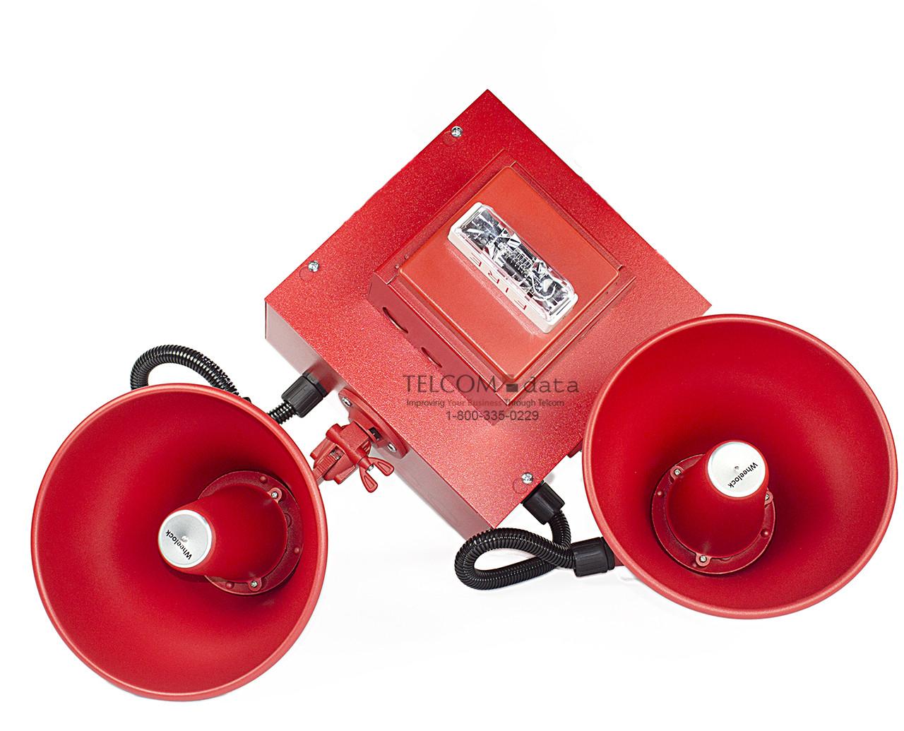 industrial speaker