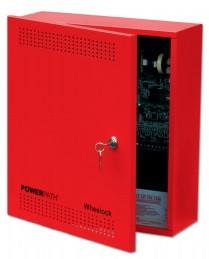 Wheelock Powerpath NAC Power Supply PS-8-LP