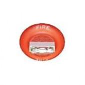 Ceiling Mount Self Amplified Speaker - Red