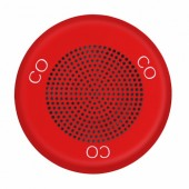 ELFHNRC-CO ELUXA Low Frequency Ceiling CO Alarm Horn (CO lettering) 24V by EATON