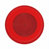 ELFHNRC-N ELUXA Low Frequency Ceiling Fire Alarm Horn (No lettering) 24V by EATON