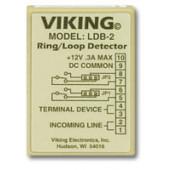 Viking RIng/Loop Telephone Detector Relay LDB-2
