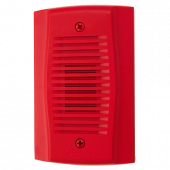 Fire Alarm Horn Speaker And Strobes Wheelock Products
