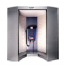 Aluminum Phone Booth AB-100