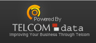 Powered by Telcom-Data Inc